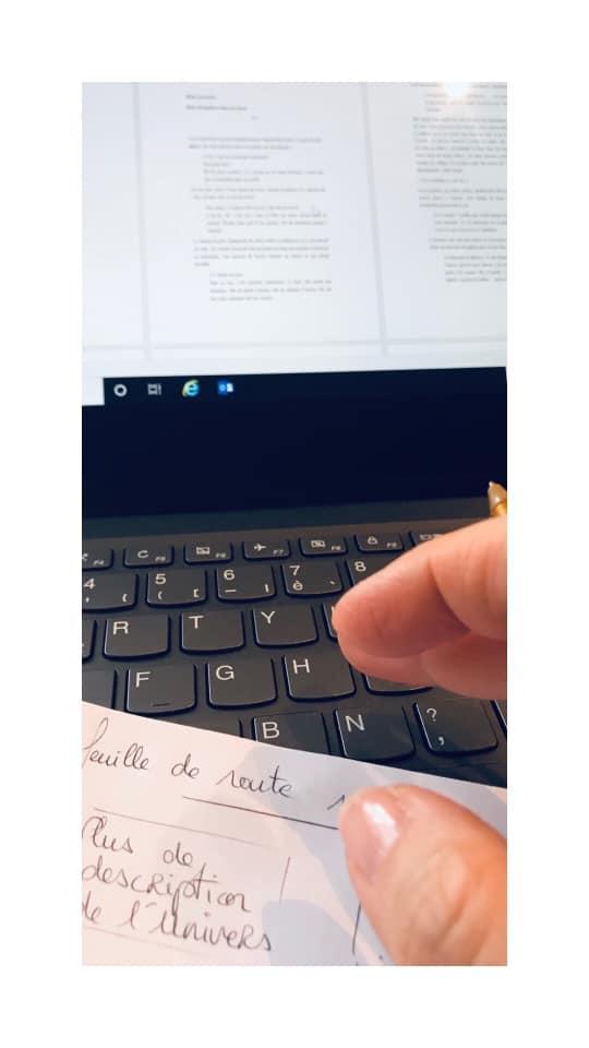 clavier ordi
